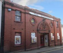 Keswick Cinema